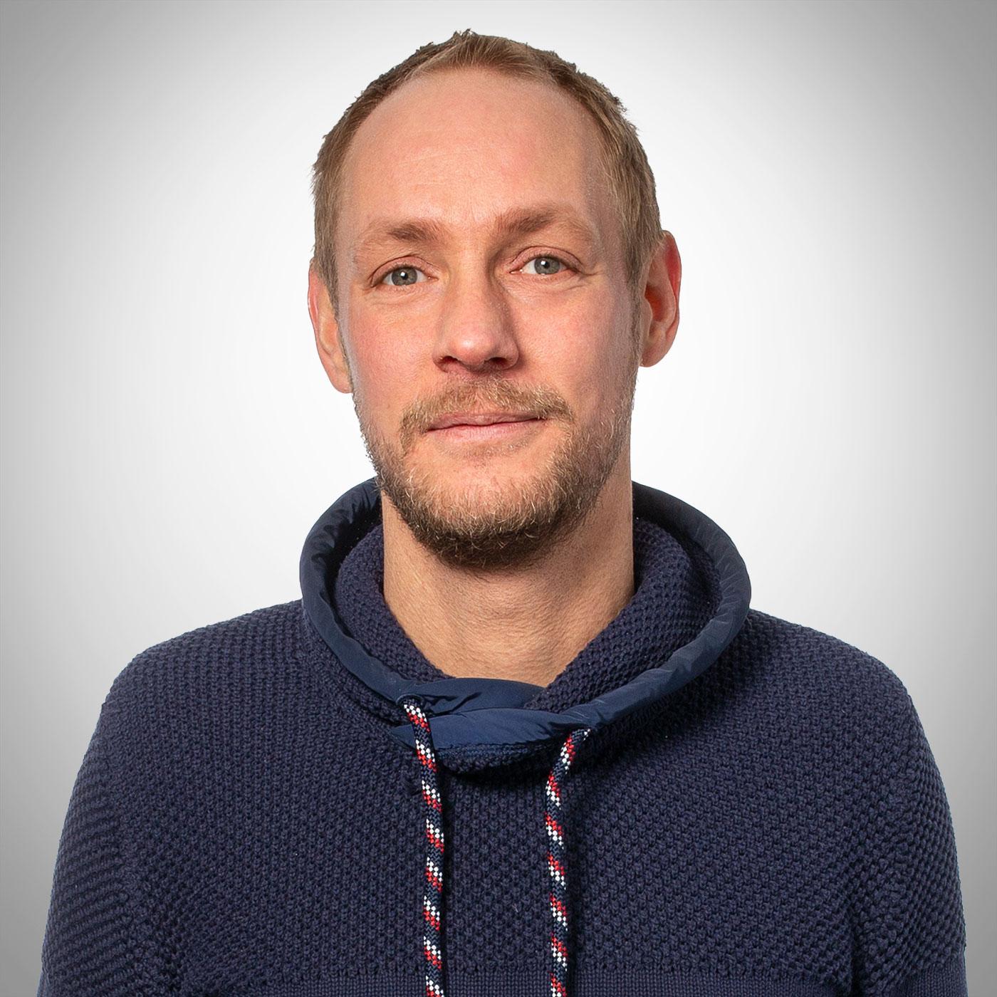 Hannes Scholtyschik